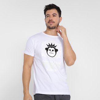 Camiseta Kings Point Of View Masculina