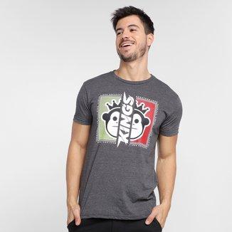 Camiseta Kings Sides Masculina