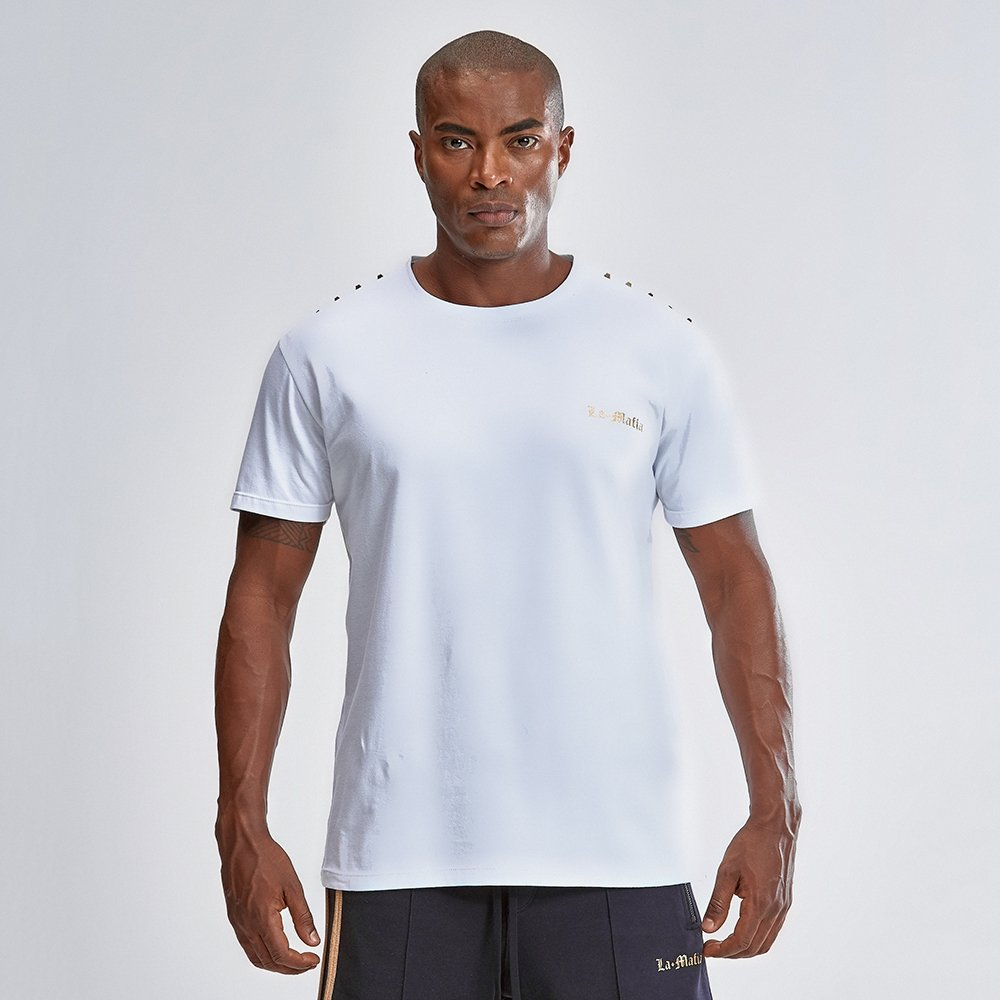 31aa5d1f3 Camiseta La Mafia - Compre Agora