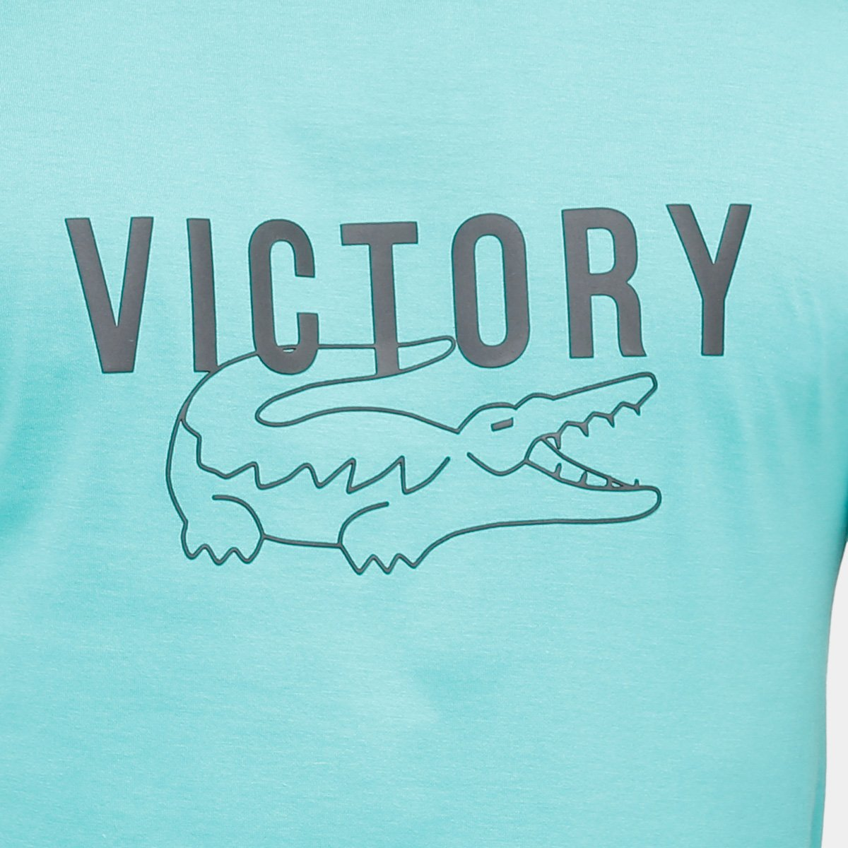 739bd2edd518d Camiseta Lacoste Victory Masculina - Compre Agora   Netshoes