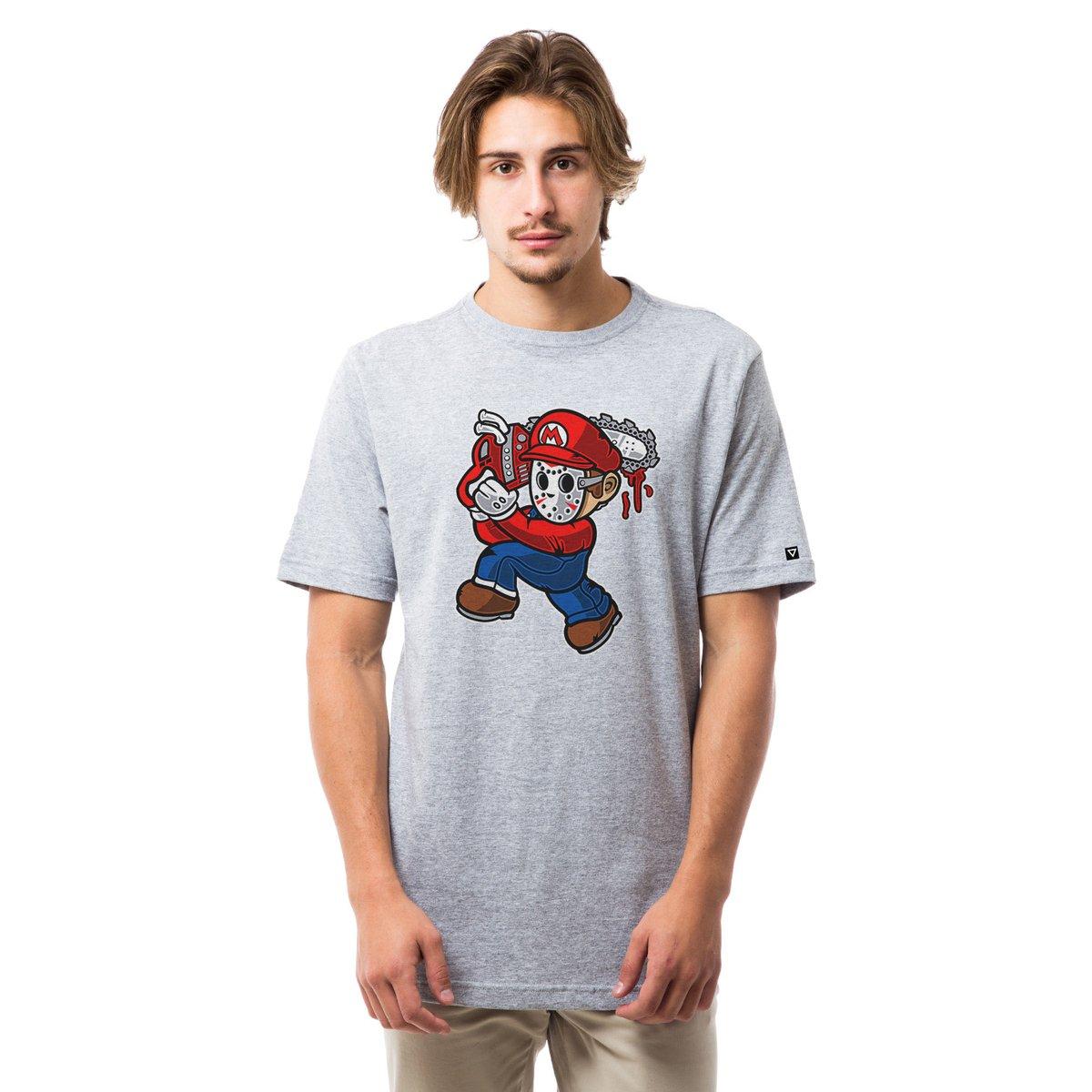 dd10a8c88 Camiseta Liv Geek Mariossacre - Compre Agora