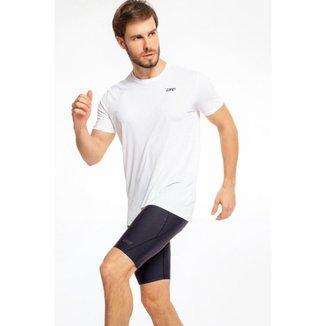 Camiseta Live!   Slim Optical  Masculina