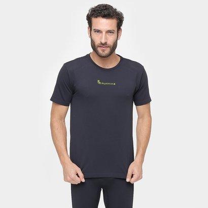 Camiseta Lupo Speed Masculina