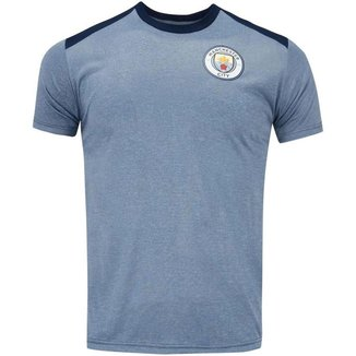 Camiseta Manchester City Dry Dominic Masculino SPR