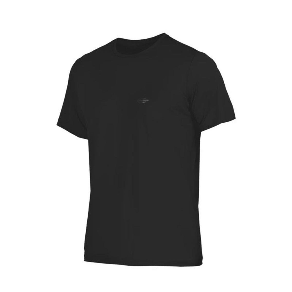 Camiseta Preto Manga Uv Curta Manga Mormaii Curta Camiseta vvx0rq