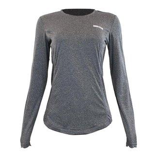 Camiseta manga longa Azteq Air confortável e de alta performance para qualquer atividade esportiva,