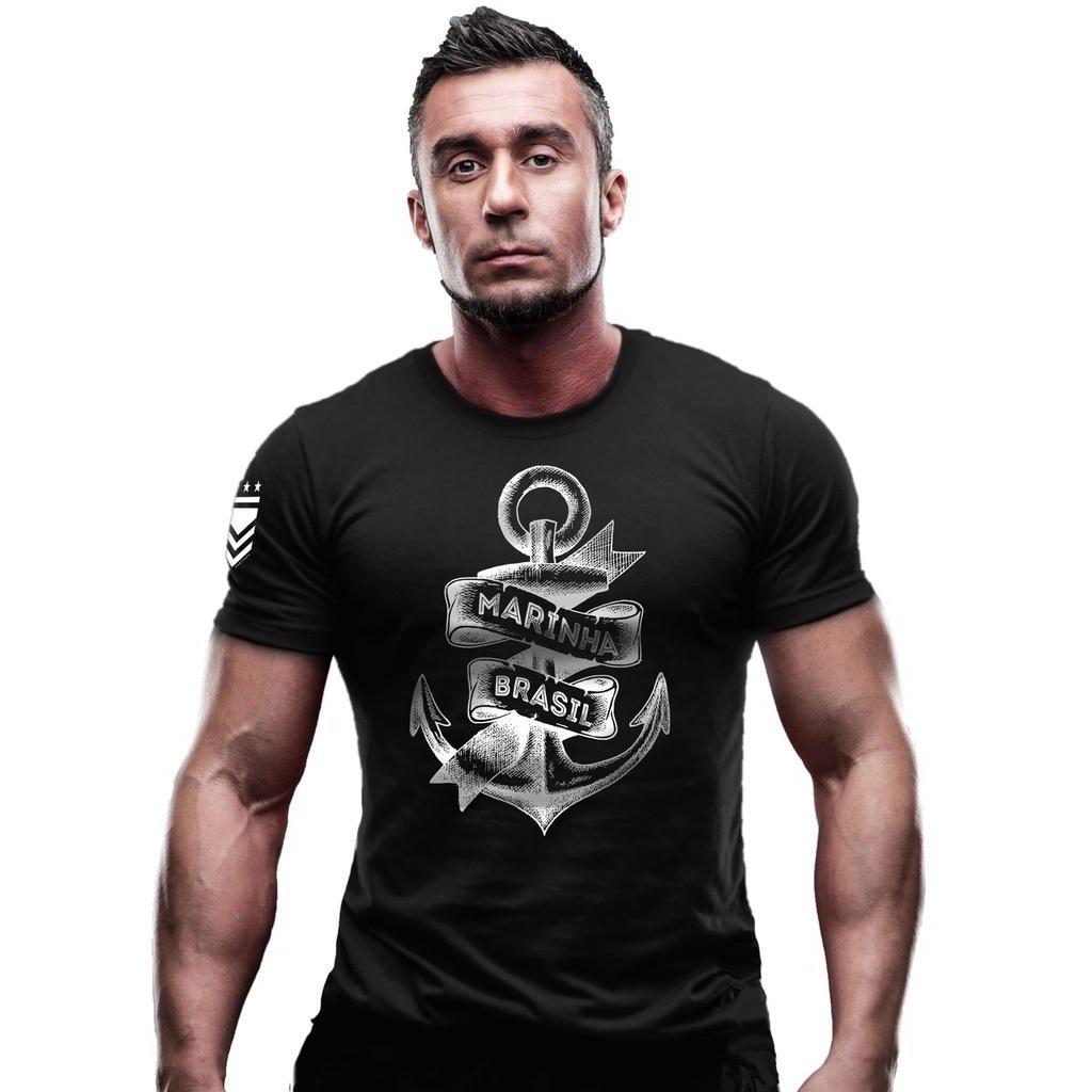 788741100c Camiseta Marinha do Brasil
