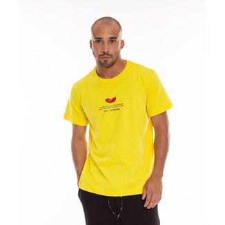 Camiseta Masculina BH27 Fênix