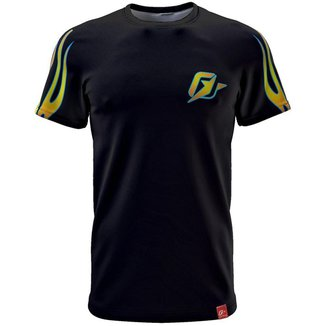 Camiseta Masculina Fire Flames - G2