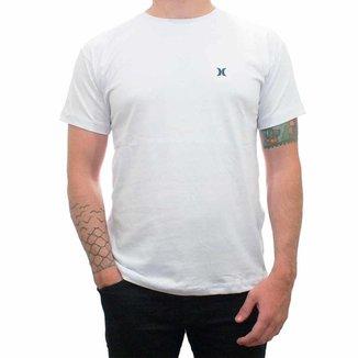 Camiseta Masculina Hurley Gola Redonda 100% Algodão