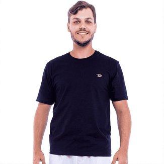 Camiseta Masculina Manga Curta Dry