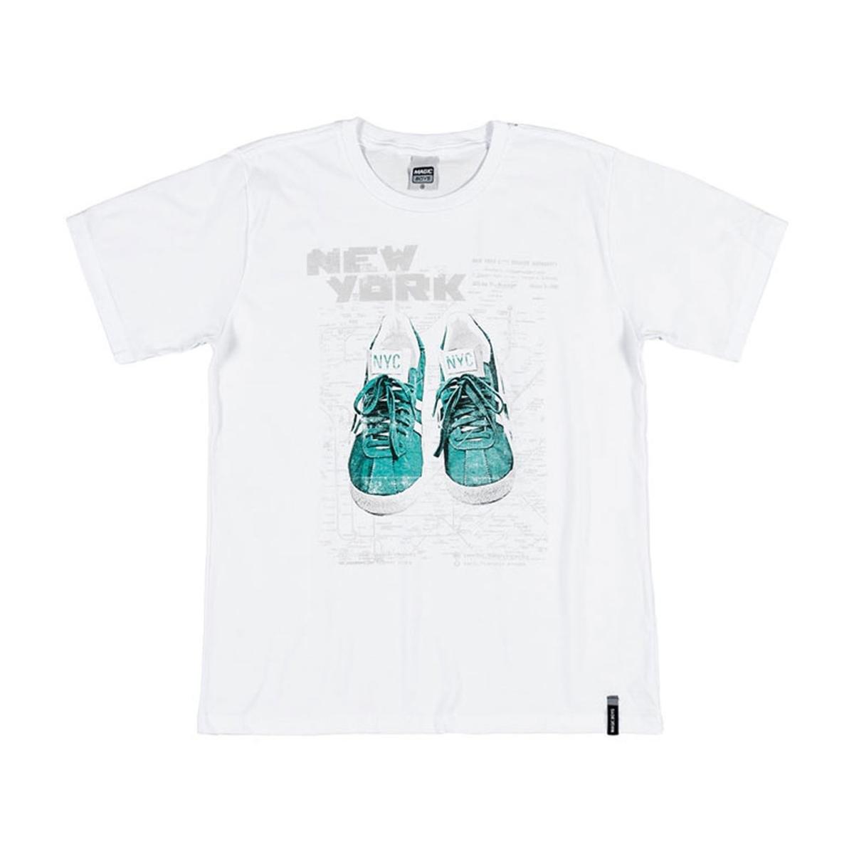 Camiseta Masculina Menino - Compre Agora  1014846bce7f0