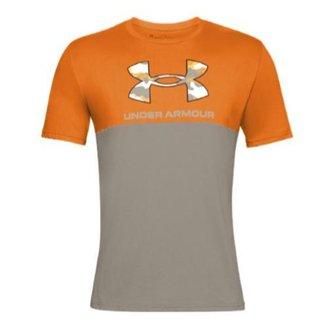 Camiseta Masculina Sport Inspire Under Armour