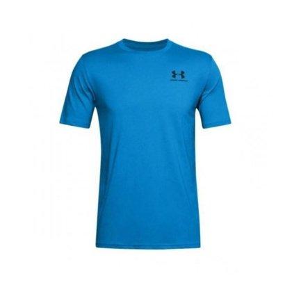 Camiseta Masculina Sportstyle Left Under Armour A