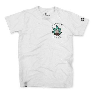 Camiseta Masculina Stoned Rick
