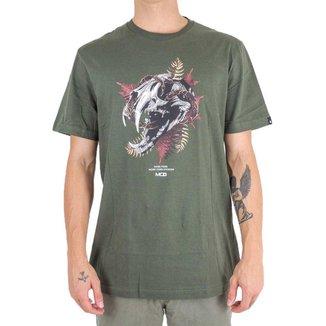 Camiseta MCD Dark Fern Verde