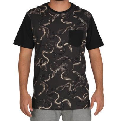 Camiseta MCD Especial Deep Ocean Masculina - Masculino