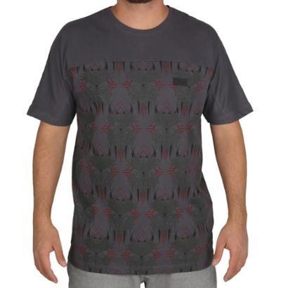 Camiseta MCD Especial Lotus Lunar Masculina - Masculino