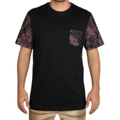 Camiseta Mcd Peonie Garden Masculino