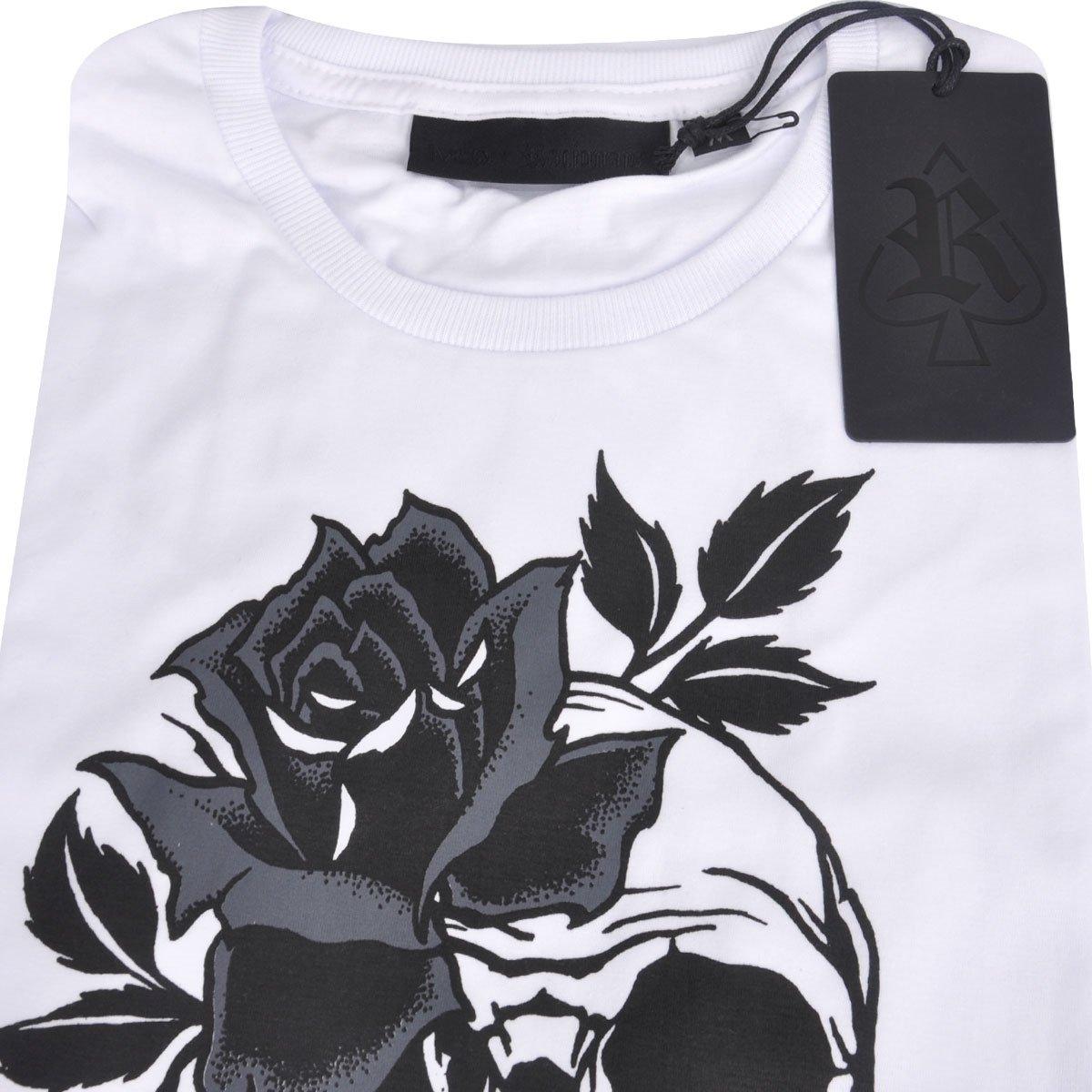 Camiseta Mcd Racionais Iv - Compre Agora  63d8ee4e1ef