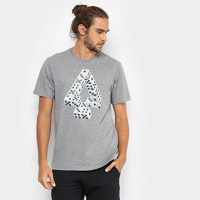 Promoção de Camiseta masculina regular - página 1 - QueroBarato! 8eabda5e9fb