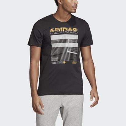 Camiseta Mh Photo M Adidas