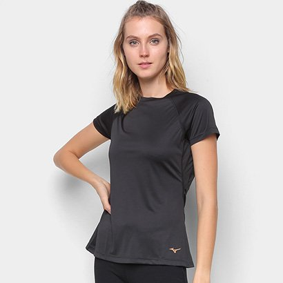 Camiseta Mizuno Creation 2.1 Feminina