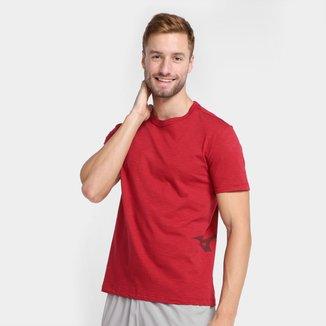 Camiseta Mizuno Essence Masculina