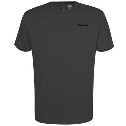 Camiseta Mizuno Masculina Basic Logo