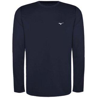 Camiseta Mizuno Masculina Nirvana New