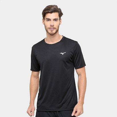 Camiseta Mizuno New Madrid Masculina