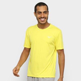 Camiseta Mizuno New Masculina