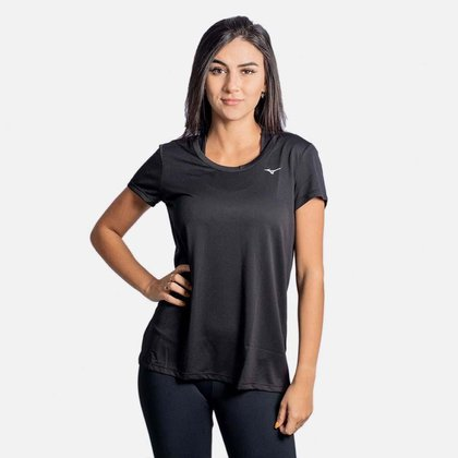 Camiseta Mizuno Nirvana Feminina