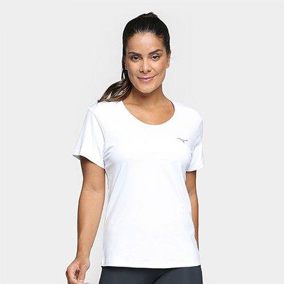 Camiseta Mizuno Pro com Proteção UV Feminina - Feminino