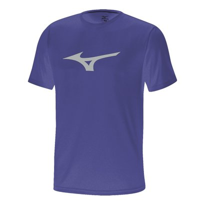 Camiseta Mizuno Run Spark M