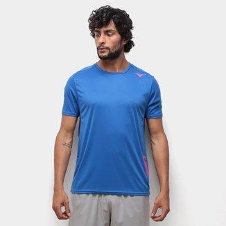 Camiseta Mizuno Sky Run 3 Masculina