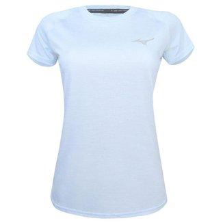 Camiseta Mizuno Sky Run    Feminina