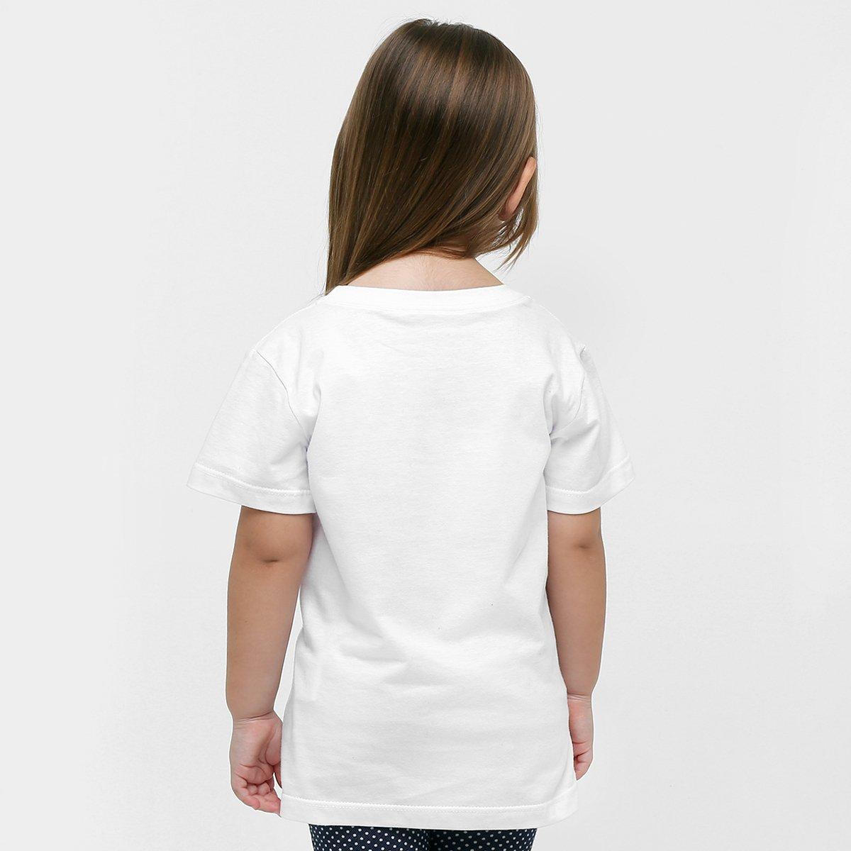 Infantil Pua Branco Camiseta Moana Camiseta Moana WgvPISgOw