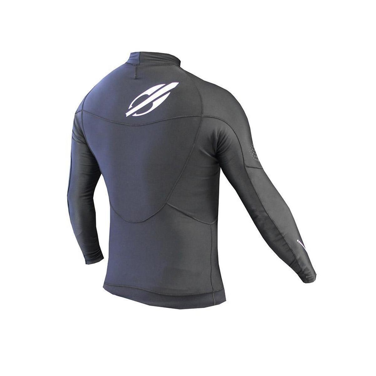 Camiseta Mormaii Masculina Elastano (Linha Surf) - Compre Agora ... 007177f169