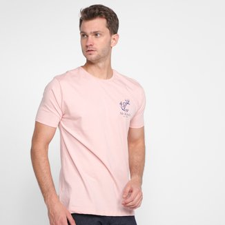 Camiseta Mr. Kitsch 1986 Masculina