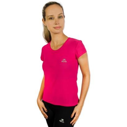 Camiseta Muvin Running Color