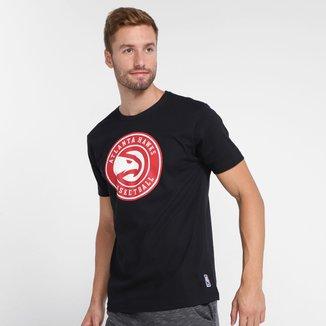 Camiseta NBA Atlanta Hawks Masculina