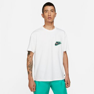 Camiseta NBA Giannis Antetokounmpo Nike Freak Prem Masculina