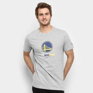 Camiseta NBA Golden State Warriors Under Dance League Masculina