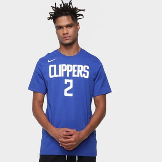Camiseta NBA Los Angeles Clippers Kawhi Leonard Nike Masculina