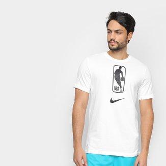 Camiseta NBA Nike Dry Masculina