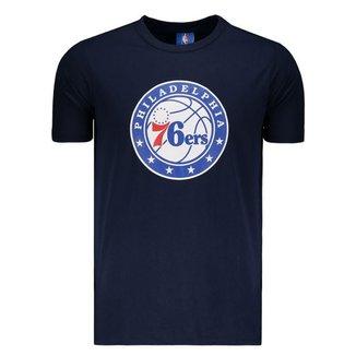 Camiseta NBA Philadelphia 76ers Masculina