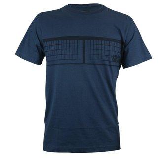 Camiseta Net Azul - Wilson