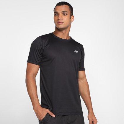 Camiseta New Balance Accelerate Masculina