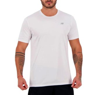 Camiseta New Balance Authentic Masculina